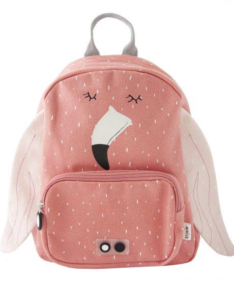 Backpack - Mrs. Flamingo