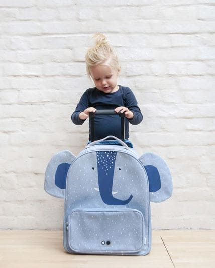 Reise Trolley - Mr. Elephant 2