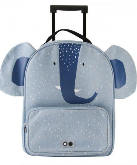 Reise Trolley - Mr. Elephant