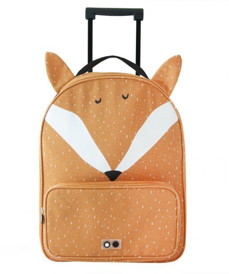 Reise Trolley - Mr. Fox