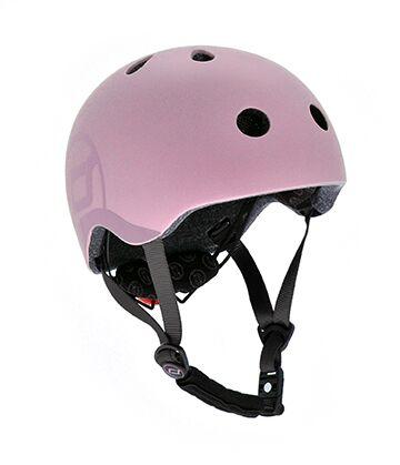 Otroška čelada Scoot&Ride Rose S-M