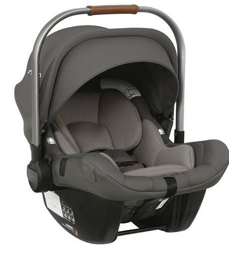Nuna® Otroški avtosedež Pipa™ Next i-Size 0+ (0-13 kg) - Granite