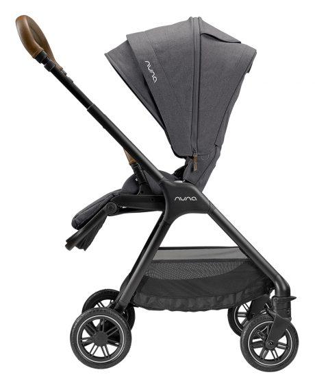 Nuna® Otroški voziček Triv™- Granite